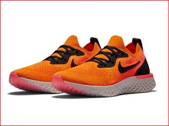 NIKE Epic React Flyknit Men's Running Shoes